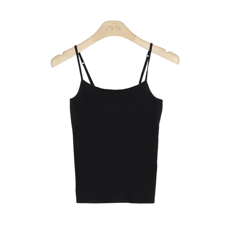 Daisy Simple Knit Tank Top