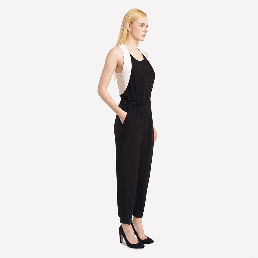 Full Circle Jumpsuit