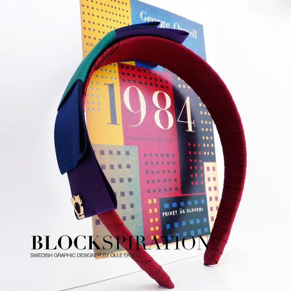 Blockspiration - Olle 1