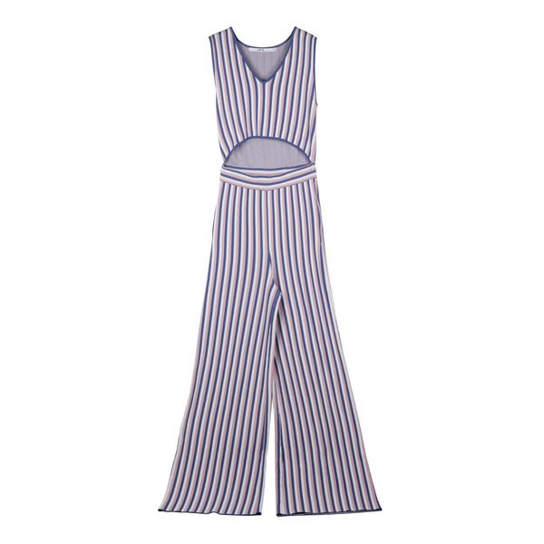 Esma Sleeveless Jumpsuit