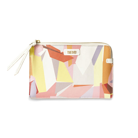 Lips Small Clutch