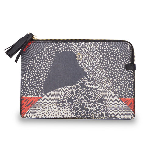 Starry Skies Small Clutch