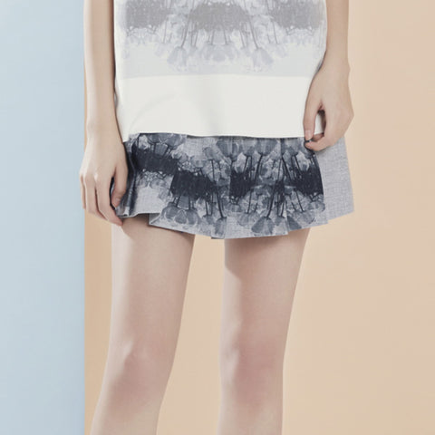 Tulip Lace Shorts