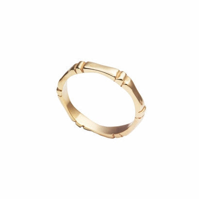 Alysse Ring - Gold