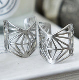 Ember Ring - Silver