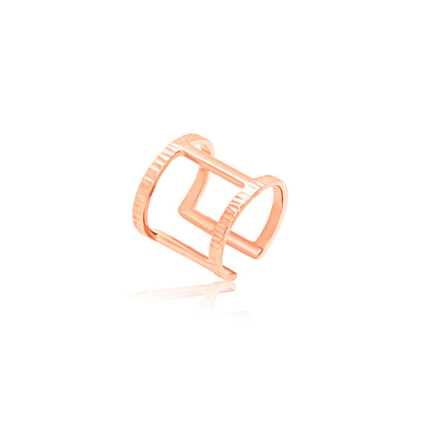 Sierra Ring - Rose Gold