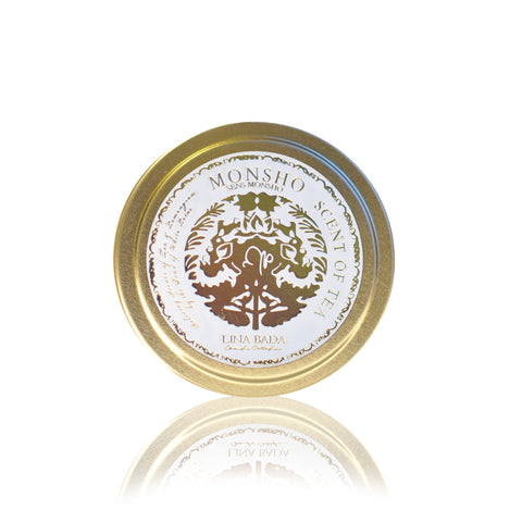 Scent Of Tea Travel Tin Candle