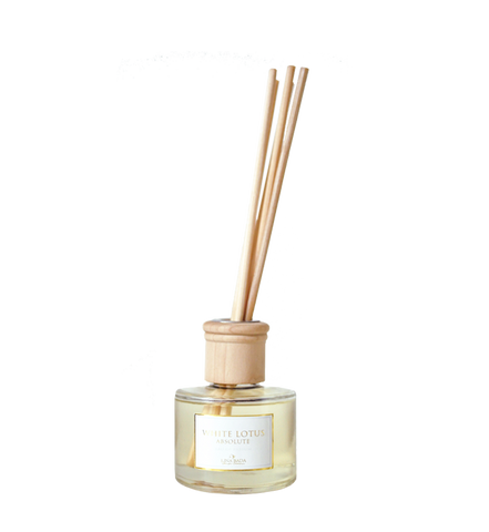 White Lotus Absolute Reed Diffuser