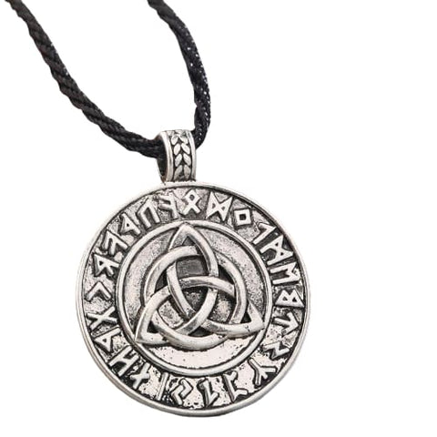 Collier amulette protection - Esoterium