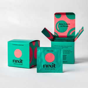 nixit wipes