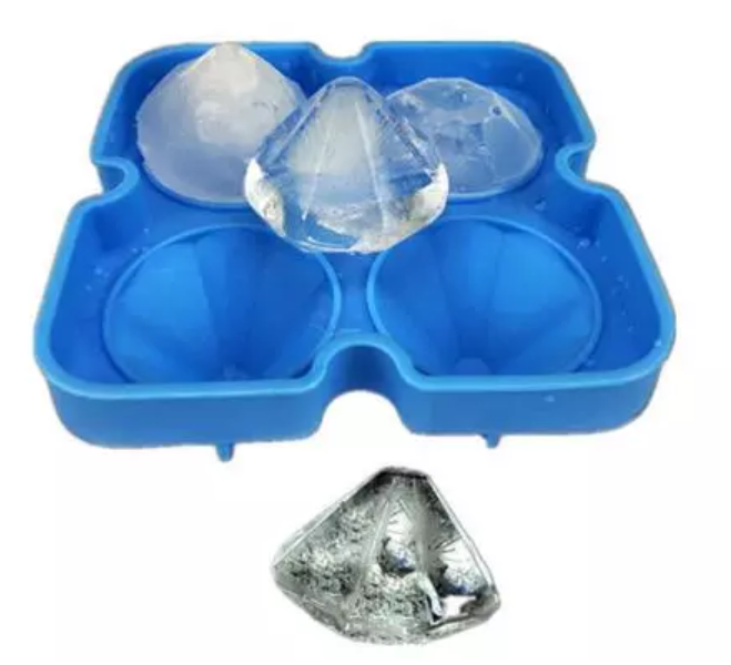 Shaped Ice Tray