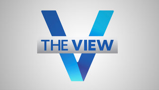 Featured on ABC's The View