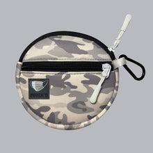 Load image into Gallery viewer, Keep Clean Camo Pouch'd