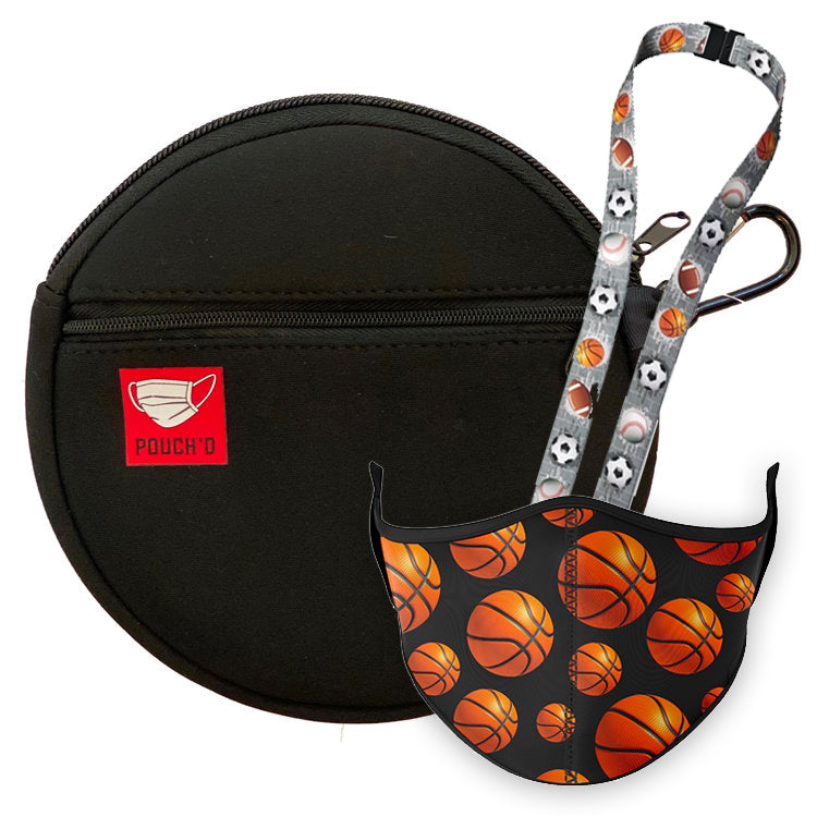 Pouch'd Sports Bundle