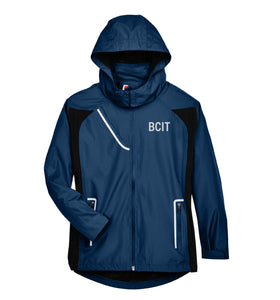 SALE 25% off  BCIT Waterproof Jacket