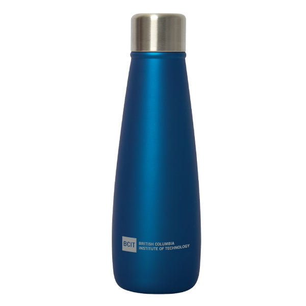 BCIT Bottle Hurricane 17oz Blue