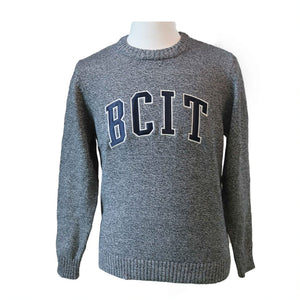 SALE 25% off  BCIT Crewneck Sweater