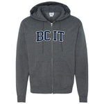 Load image into Gallery viewer, BCIT Champion Full-Zip Hoodie