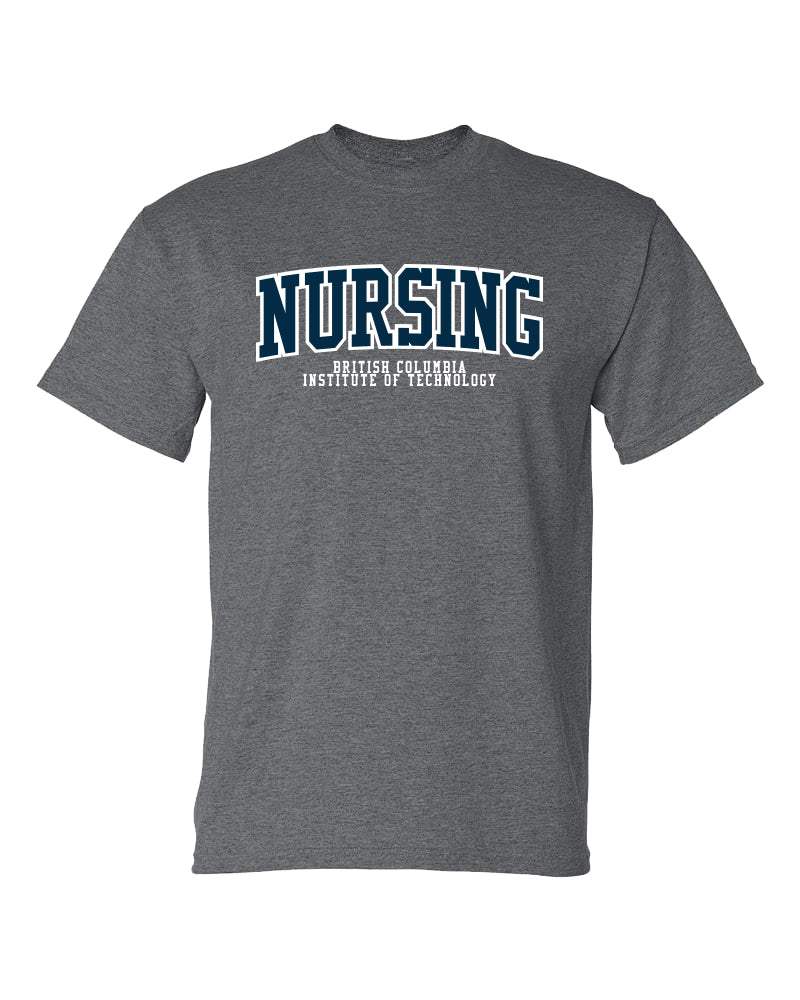 BCIT Nursing T-shirt