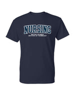 Load image into Gallery viewer, BCIT Nursing T-shirt