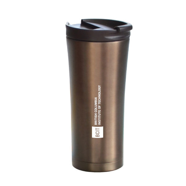 BCIT Tumbler Manhattan 17oz Brown