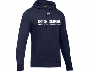 BCIT Under Armour Cold Gear Hoodie