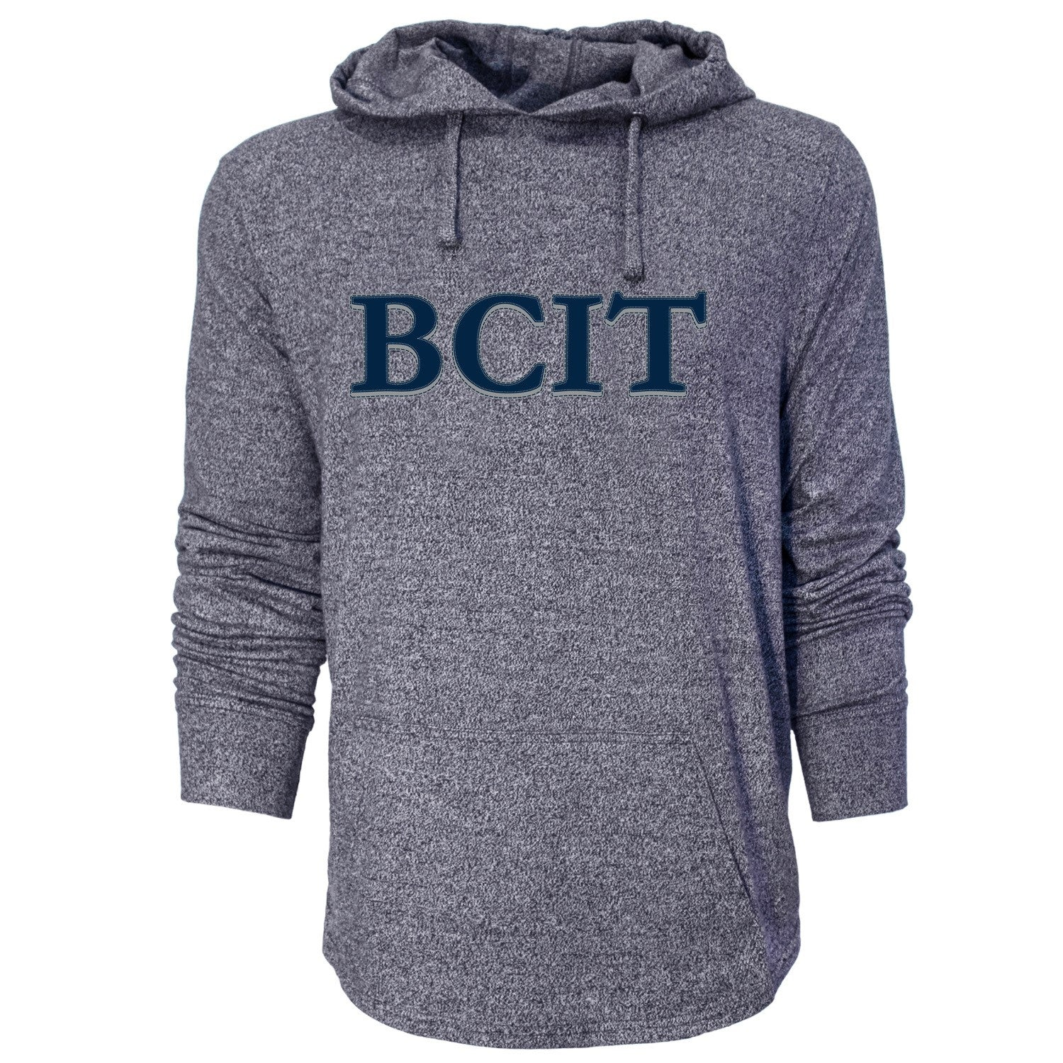 SALE 25% off  BCIT Twisted Yarn Hoodie