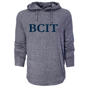 SALE 30% off  BCIT Twisted Yarn Hoodie