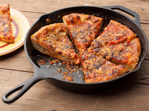 National Deep Dish Pizza Day!