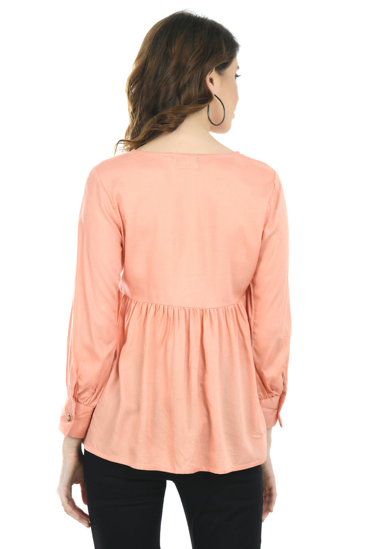Flared  Top#5