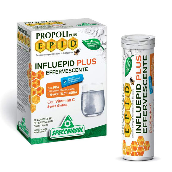 Influepid plus effervescente