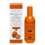 Spray solare velo invisibile SPF 50+