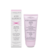 Acido ialuronico BB cream con SPF15