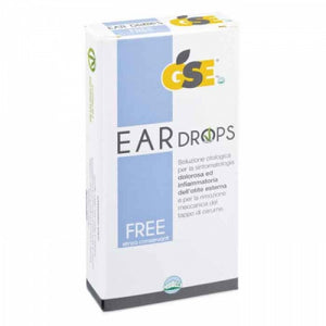 Gse ear drop CE