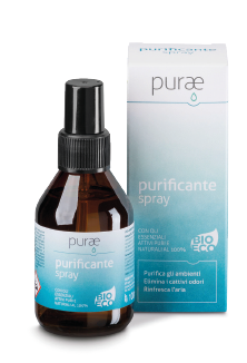 Purae spray purificante biologico