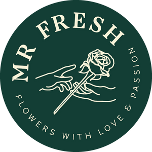 Mr Fresh Wholesale Flowers