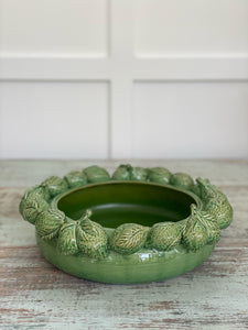 Lemon Bowl - green