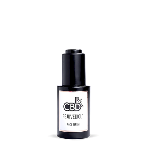 CBDFX  CBD Face Oil Serum