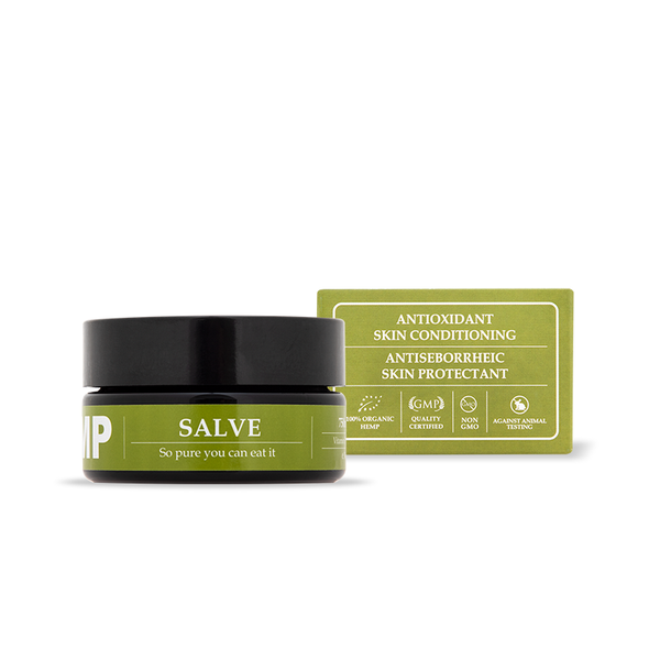 ENDOCA  SALVE WITH 250MG-750MG CBD