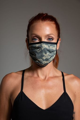 Women's Geo II Mask