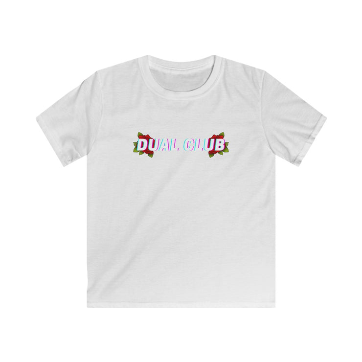 """Rose"" Youth Tee"