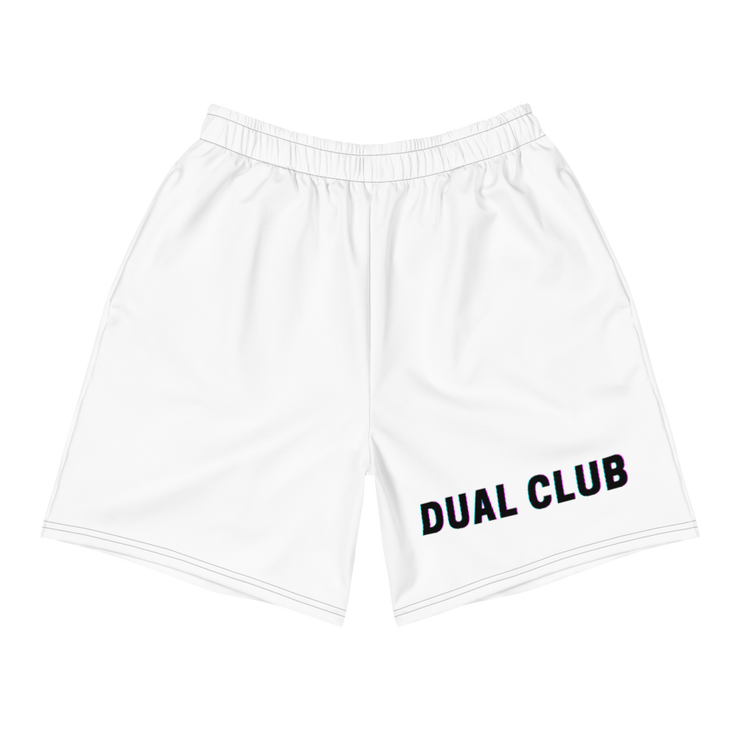 """Club Classic"" Athletic Shorts"