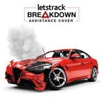 Breakdown Assistance Cover - 4 Wheeler