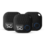Letstrack TAG (Buy 2 Get 1 Free)