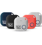 Letstrack TAG (Buy 3 Get 2 Free)