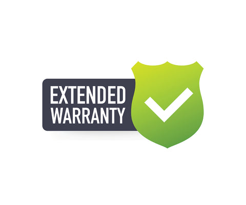 Extended Warranty for GPS Devices