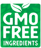 GMO Free Ingredients