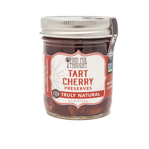 Truly Natural Tart Cherry Preserves