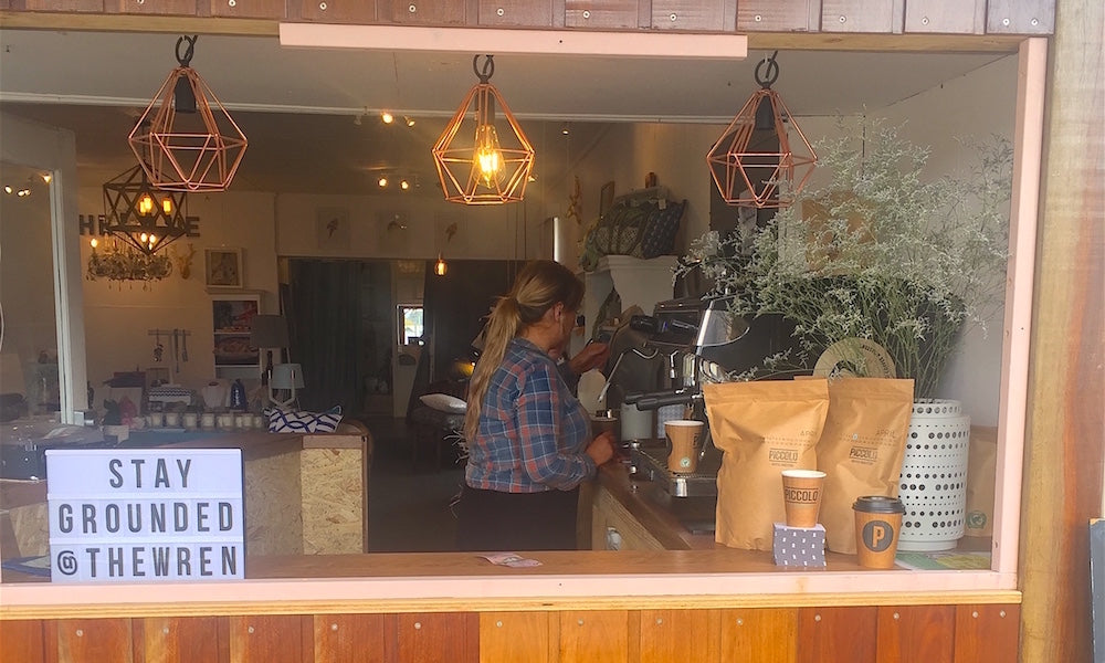 Cobden, the latest town to offer Piccolo coffee