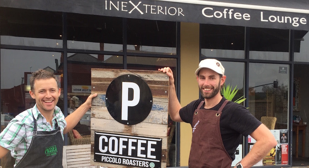 Ballarat café switches to Piccolo Coffee